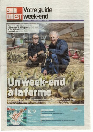 20171109_Sudouest_Un weekend à la ferme.JPG